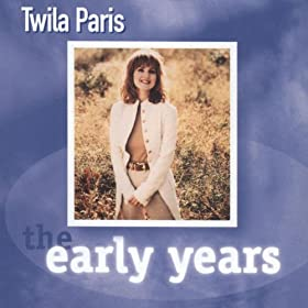 Twila Paris - The Early Years
