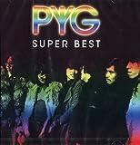 PYG/スーパーベスト
