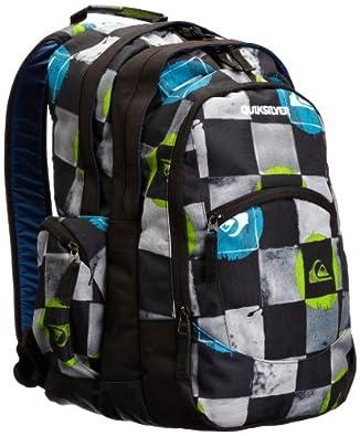 cute school bags sac d 39 ecole quicksilver. Black Bedroom Furniture Sets. Home Design Ideas