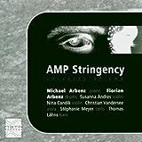 echange, troc Amp Stringency - Universe of Amp