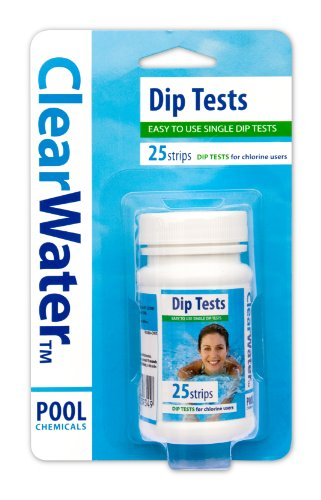 clearwater-dip-test