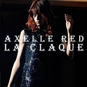 EP 3 titres La claque Axelle Red