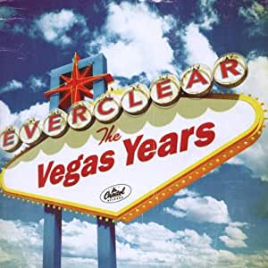 Vegas Years