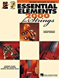 Essential Elements 2000 for Strings: Book 1 with CD-ROM (Teachers Resource Kit)