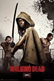 The Walking Dead Poster Season 3 Part 2 (61cm x 91,5cm)