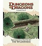 Dungeon Tiles Master Set - The Wilderness:…