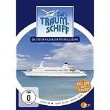 """Das Traumschiff - Box I (3 DVDs)von """"Heide Keller"""""""