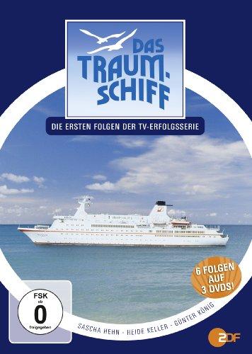 Das Traumschiff DVD-Box 1