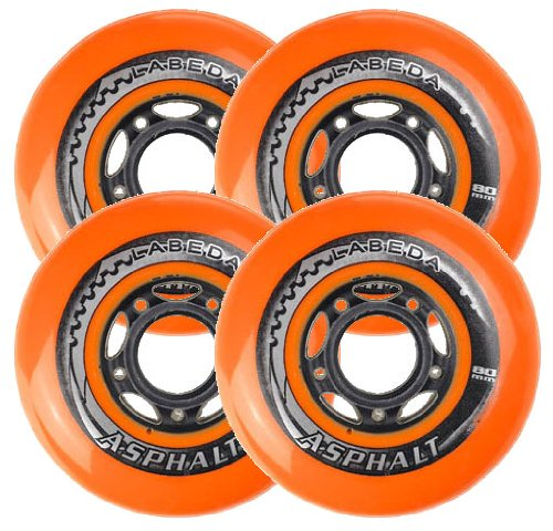 Best Review Of Labeda Gripper Asphalt 72mm Wheel