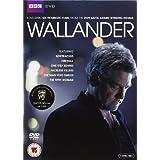 Wallander - Series 1 & 2 Box Set [DVD]by David Warner