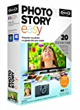 Magix Photostory easy sur DVD MX - dition anniversaire