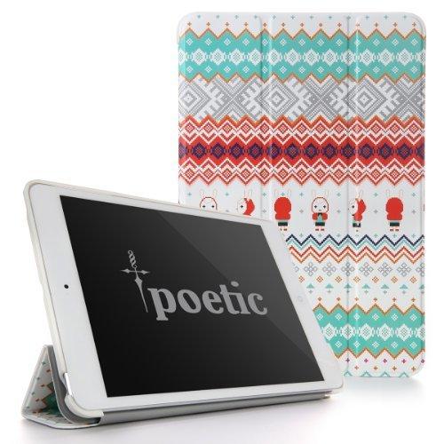 Poetic CoverMate case for iPad Mini Digi Native Rabbit
