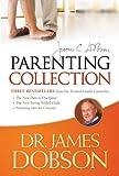 DR JAMES DOBSON PARENTING COLLECTION PB