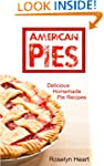 American Pies: Delicious Homemade Pie...