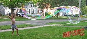 Dip Stix Giant Bubble Grab & Go Kit