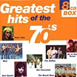 Various Artists Greatest Hits Of The 70s