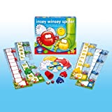 Orchard Toys Insey Winsey Spider Game From Debenhams