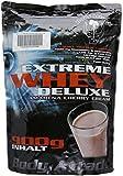 Body Attack Amarena Cherry Cream 900g Extreme Whey Deluxe