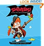 Shivers! The Pirate Who's Afraid of E...