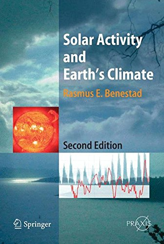 Solar Activity and Earth's Climate (Springer Praxis Books)