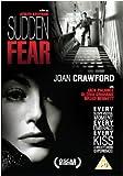 Sudden Fear [DVD] [1952]