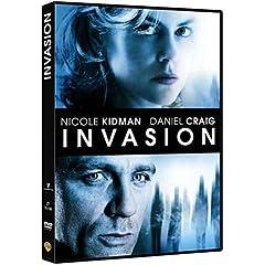 Invasion - Olivier Hirschbiegel