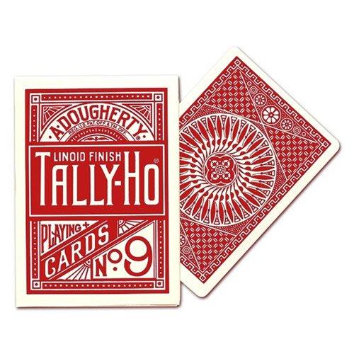 carte-tally-ho-circle-back-rosso