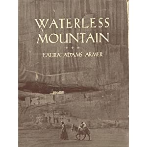 Waterless Mountain (Navaho Childrens Tale)