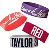Rubber Bracelet Package