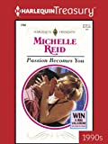 Passion Becomes You (Harlequin Presents, No 1752)