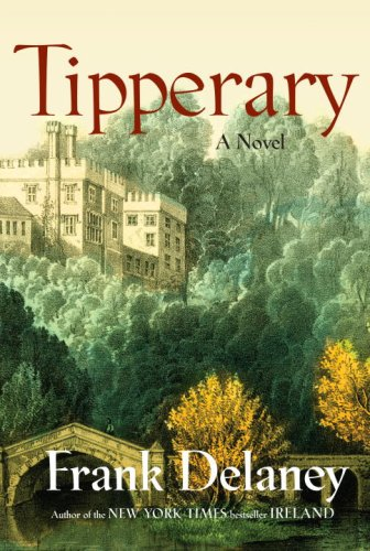 Image for Tipperary: A Novel