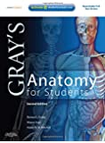 Gray's Anatomy For Students: With Student Consult Online Access :With STUDENT CONSULT Online Access
