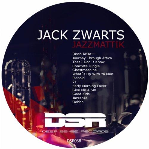 Jack Zwarts-Jazzmattik-WEB-2014-LEV Download