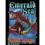 Emerald Sea (Council Wars Book 2) ~ John Ringo