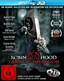 Image de Robin Hood - Ghosts of Sherwood (3er Box [Blu-ray] [Import allemand]