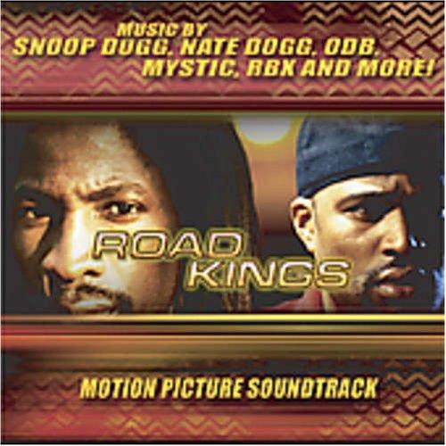 VA-Road Kings-OST-CD-FLAC-2005-Mrflac Download