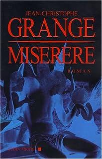 Miserere : roman