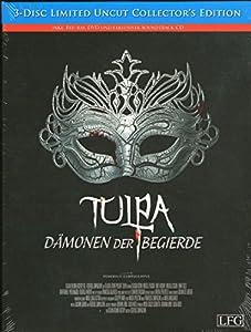 Tulpa - Dämonen der Begierde - Uncut [Blu-ray] [Limited Collector's Edition]