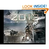 2013 US Army Weapon Systems Handbook