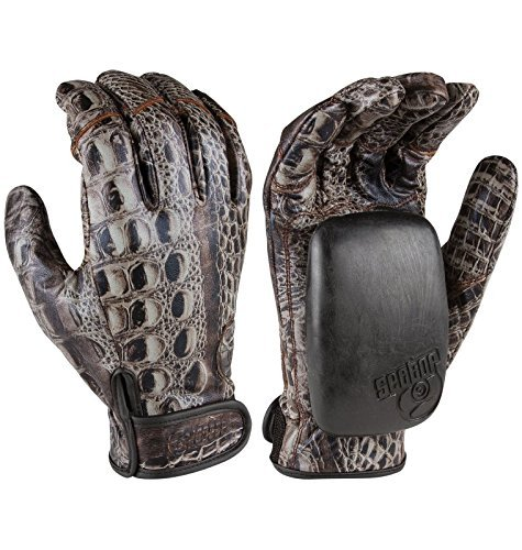 sector-9-driver-ii-jungle-longboard-slide-gloves-with-slide-pucks-size-small-medium-by-sector-9