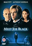 Meet Joe Black packshot