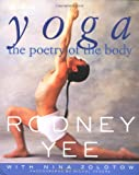img - for Yoga: The Poetry of the Body book / textbook / text book