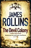 """The Devil Colony A Sigma Force Novel"" av James Rollins"