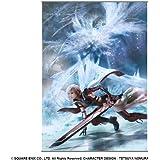 LIGHTNING RETURNS:FINAL FANTASY XIII ウォールスクロールポスター