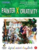 img - for Painter X Creativity: Digital Artist's handbook book / textbook / text book