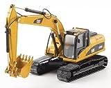 Norscot Cat 320D L Hydraulic Excavator 1:50 scale