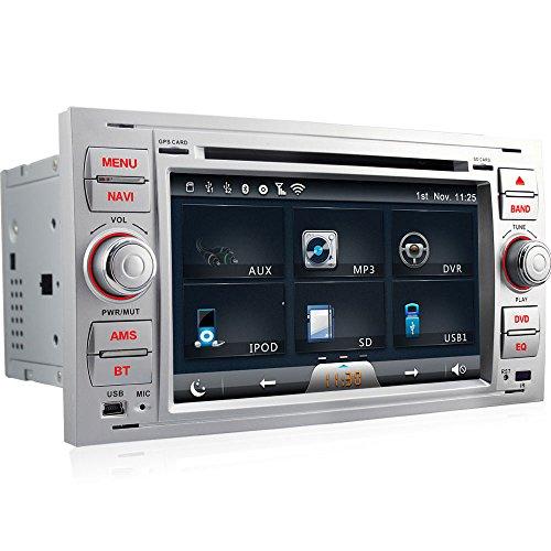 A-Sure-Autoradio-DVD-GPS-3G-WIFI-NAVI-Bluetooth-fr-FORD-FOCUS-C-MAX-S-MAX-FIESTA-TRANSIT-KUGA