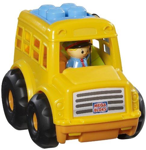 Mega Bloks Lil' School Bus