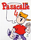 img - for Pasacalle. Curso de espanol para ninos. 4 alumno (Spanish Edition) book / textbook / text book