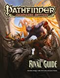 img - for Pathfinder Campaign Setting: Rival Guide book / textbook / text book